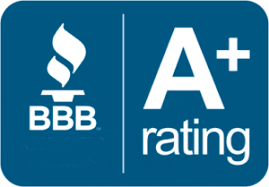 Better Business Bureau A+ Rated Auto Salvage Yards