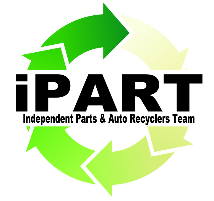 iPart Used Auto Parts Recycling Team